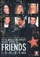 Cover of Tutto quello che avreste voluto sapere su Friends