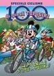 Cover of Disney Happy n. 1