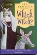 Cover of Which Witch?