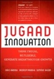 Cover of Jugaad Innovation