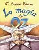 Cover of La magia di Oz