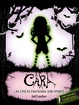 Cover of Cara. Las chicas fantasmas son verdes