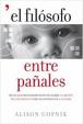 Cover of El filósofo