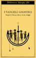 Cover of I vangeli gnostici
