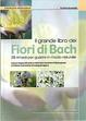 Cover of Grande libro dei fiori di Bach