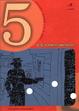 Cover of 5 è il numero perfetto vol. 1
