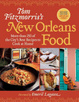 Cover of Tom Fitzmorris's New Orleans Food (Revised Edition)