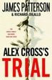 Cover of Alex Cross's Trial