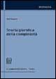 Cover of Teoria giuridica della complessità