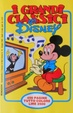 Cover of I Grandi Classici Disney n. 8