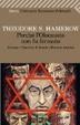 Cover of Perché l'olocausto non fu fermato. Europa e America di fronte all'orrore nazista