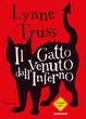 Cover of Il gatto venuto dall'inferno
