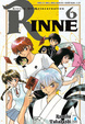 Cover of Rinne vol. 6