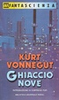 Cover of Ghiaccio nove