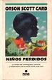 Cover of Niños perdidos