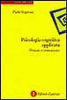 Cover of Psicologia cognitiva applicata