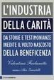 Cover of L'industria della carità