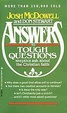 Cover of Answers to Tough Questions Skeptics Ask About the Christian Faith