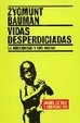 Cover of Vidas Desperdiciadas