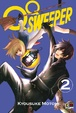 Cover of QQ Sweeper vol. 2