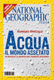Cover of National Geographic Italia vol. 25, n. 4 (Aprile 2010)