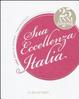 Cover of Sua eccellenza Italia