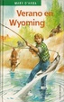 Cover of Verano en Wyoming