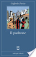 Cover of Il padrone