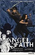Cover of Angel & Faith vol. 5