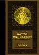 Cover of Gatto Mondadory e il telefonino fatato