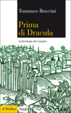 Cover of Prima di Dracula