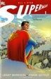 Cover of All Star Superman