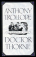 Cover of Doctor Thorne