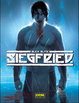 Cover of Siegfried #1 (de 3)