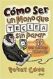 Cover of Cómo ser un mono que teclea sin parar