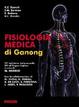 Cover of Fisiologia medica di Ganong