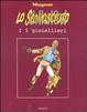 Cover of I cinque gioiellieri. Lo sconosciuto. Vol. 4