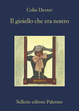 Cover of Il gioiello che era nostro