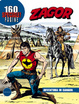 Cover of Zagor Speciale n. 12