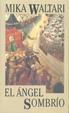 Cover of El ángel sombrío