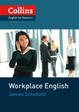 Cover of Collins Workplace English