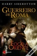 Cover of Guerreiro de Roma, 1