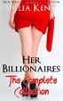 Cover of Her Billionaires
