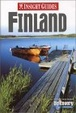 Cover of Insight Guide Finland