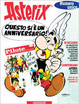 Cover of Asterix 35 anni