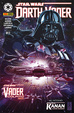 Cover of Darth Vader #11