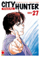 Cover of City Hunter vol. 27