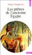 Cover of Les prêtres de l'ancienne Égypte