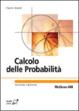 Cover of Calcolo delle probabilità e statistica