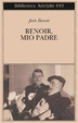 Cover of Renoir, mio padre